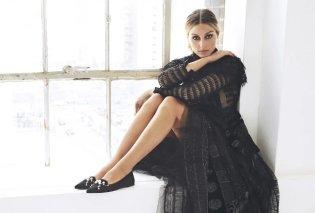 Ολίβια Παλέρμο: Με αυτή την εμφάνιση η διάσημη Ιταλίδα blogger παίρνει τον τίτλο της κομψότερης γυναίκας (ΦΩΤΟ) - Κυρίως Φωτογραφία - Gallery - Video
