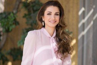 Βασίλισσα Ράνια της Ιορδανίας: Γεμάτη η γκαρνταρόμπα της με πουκάμισα: Μια κανονική collection μόδας- Δείτε φωτό - Κυρίως Φωτογραφία - Gallery - Video