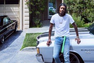 Wiz Khalifa: Ο διάσημος μουσικός μας δείχνει την έπαυλή του στο Λος Άντζελες - Είναι σχεδιασμένη για να εξυπηρετεί τον 5χρονο γιο του (Φωτό) - Κυρίως Φωτογραφία - Gallery - Video