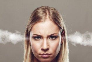 Ο θυμός προς τους άλλους είναι θυμός προς τον εαυτό μας   - Κυρίως Φωτογραφία - Gallery - Video