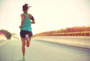 Κάψε το βάρος σου πιο αποτελεσματικά με το πρωινό τρέξιμο - Κυρίως Φωτογραφία - Gallery - Video
