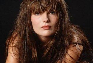 Πoλίνα Πορίτζκοβα: To ωραιότερο μοντέλο των '80s με τη δραματική ιστορία - Σήμερα συγγραφέας και γιαγιά (Φωτό) - Κυρίως Φωτογραφία - Gallery - Video