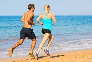 Μπορείς να κάψεις λίπος με 30' τρέξιμο; - Κυρίως Φωτογραφία - Gallery - Video