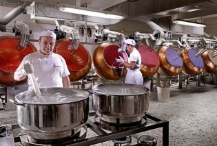 Made in Greece τα κουφέτα Χατζηγιαννάκη: Οικογενειακή παράδοση από το 1950 – Καινοτόμα προϊόντα με τις καλύτερες πρώτες ύλες για τις πιο γλυκές μας στιγμές! - Κυρίως Φωτογραφία - Gallery - Video