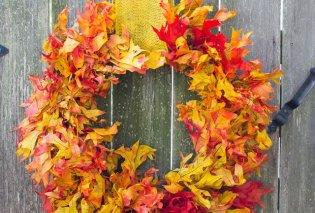 30 ιδέες διακόσμησης για να φέρετε το Φθινόπωρο απλά και φθηνά μέσα στο σπίτι σας (ΦΩΤΟ)  - Κυρίως Φωτογραφία - Gallery - Video