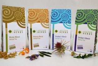 Made in Greece η Aegean Herbs & ο Αλέξανδρος Καλουτάς: Βότανα με υπογραφή από την Αμοργό χωρίς χημικά & λιπάσματα - Κυρίως Φωτογραφία - Gallery - Video