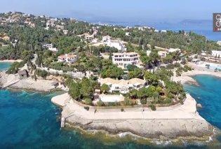 Άγιος Αιμιλιανός: Αυτή είναι η χερσόνησος των επωνύμων με τις ακριβότερες βίλες στην Ελλάδα (Βίντεο) - Κυρίως Φωτογραφία - Gallery - Video
