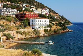 Αιδηψός Εύβοιας: Το καταπράσινο χωριό με τα «μαγικά» νερά, ένα καταφύγιο γαλήνης κι ευεξίας (Βίντεο) - Κυρίως Φωτογραφία - Gallery - Video