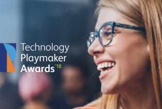 Η Booking.com βραβεύει τις γυναίκες, που εισάγουν τεχνολογικές καινοτομίες - Δείτε τις κατηγορίες - Κυρίως Φωτογραφία - Gallery - Video