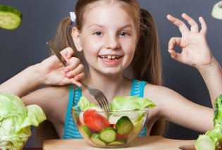 Σχολική χρονιά: Τα σωστά γεύματα και η προσεγμένη διατροφή στους σχολικούς μήνες για τους μικρούς μας φίλους - Κυρίως Φωτογραφία - Gallery - Video
