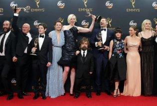 Βραβεία Emmy: Σάρωσε το «Game of Thrones» - Οι νικητές (Φωτό) - Κυρίως Φωτογραφία - Gallery - Video