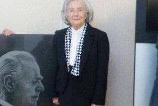 Λένα Τριανταφύλλη: «Έφυγε» η «πρώτη κυρία» του Κωνσταντίνου Καραμανλή - Η πιο κλειστή, απροσπέλαστη, ιδιόρρυθμη γραμματέας ηγέτη - Κυρίως Φωτογραφία - Gallery - Video