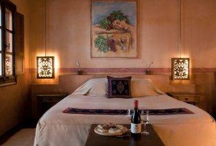 Hotel Κατώγι Αβέρωφ: Πέτρα, ξύλο, πολυτέλεια, αρώματα μούστου & αέρας μεσογειακής κομψότητας στο Μέτσοβο - Κυρίως Φωτογραφία - Gallery - Video
