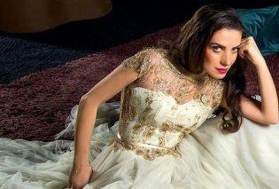 Ο μυστικός γάμος της Φωτεινής Δάρρα και το εντυπωσιακό νυφικό της - Ο πιανίστας που της έκλεψε την καρδιά (Φωτό) - Κυρίως Φωτογραφία - Gallery - Video