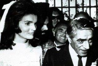 Vintage Story: Όταν ο Ωνάσης παντρεύτηκε την Τζάκυ με μουτρωμένους Χριστίνα & Αλέξανδρο & διαλυμένη την Κάλλας: Φώτο - Βίντεο - Κυρίως Φωτογραφία - Gallery - Video