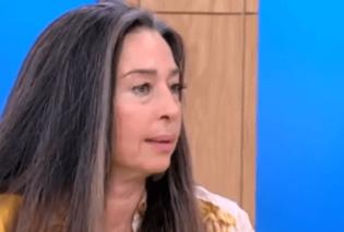 Η πρώην εστεμμένη Σταρ Ελλάς, Ανθή Πριοβόλου, μίλησε για τη δολοφονία του γιου της: «Ήμουν σαν νεκρή» (Βίντεο) - Κυρίως Φωτογραφία - Gallery - Video