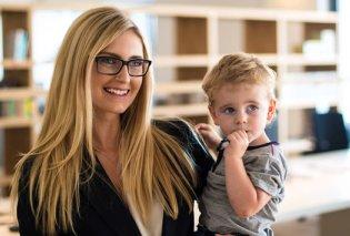 Καριέρα μετά το παιδί: 5 πράγματα που πρέπει να προσέξεις  - Κυρίως Φωτογραφία - Gallery - Video