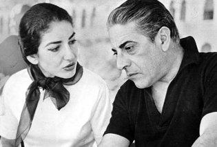 Vintage pic: Όταν ο Άρα Γκιουλέρ φωτογράφισε τη Μαρία Κάλλας στον Βόσπορο - Πίσω της βλέπετε τον Τσώρτσιλ - Κυρίως Φωτογραφία - Gallery - Video