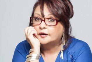Μίρκα Παπακωνσταντίνου: Ποτέ δεν το φανταζόσασταν ότι θα τη δείτε έτσι - Αφέθηκε στα μαγικά χέρια του Αχιλλέα Χαρίτου (Φωτό) - Κυρίως Φωτογραφία - Gallery - Video