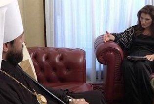 Αποκλ.: Σήμερα απαγορεύει επισκέψεις στο Άγιο Όρος - Το 2012 ο Ιλαρίων, Νο. 2 της Ρωσικής Εκκλησίας, μου έλεγε: «Πήγα σε όλα τα μοναστήρια» (Βίντεο) - Κυρίως Φωτογραφία - Gallery - Video