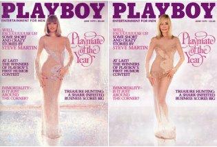 7 Playboy Playmates αναδημιουργούν τα εξώφυλλά τoυς 30 χρόνια αργότερα  - Κυρίως Φωτογραφία - Gallery - Video