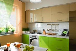 Σπύρος Σούλης: Μεταμορφώστε την κουζίνα σας με 11 φανταστικούς τρόπους μέσα σε 60 λεπτά!   - Κυρίως Φωτογραφία - Gallery - Video
