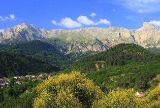 Τζουμέρκα: Ένας επίγειος παράδεισος με πανέμορφες χαράδρες, φαράγγια και απόκρημνα βουνά (Βίντεο) - Κυρίως Φωτογραφία - Gallery - Video