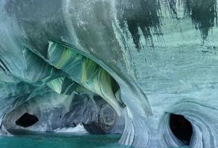 """Πανέμορφες """"σκαλισμένες"""" σπηλιές στην Ισπανία  θα σας αφήσουν """"άφωνους"""" - Το θαύμα της φύσης σε ανυπέρβλητα  κλικς  - Κυρίως Φωτογραφία - Gallery - Video"""