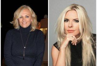 Η Χριστίνα Λαμπίρη και η Αννίτα Πάνια επιστρέφουν σε κανάλι-έκπληξη: Τι εκπομπές θα παρουσιάζουν - Κυρίως Φωτογραφία - Gallery - Video