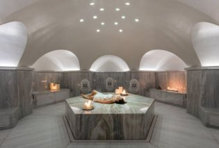 Το BBC κατατάσσει το Euphoria ένα νέο Ελληνικό ξενοδοχείο στο Μυστρά με spa στα 10 καλύτερα του κόσμου - Κυρίως Φωτογραφία - Gallery - Video