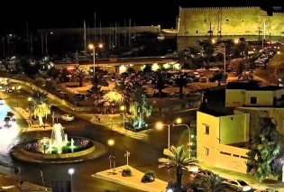 Θρήνος στο Ηράκλειο: Νεκρή 19χρονη φοιτήτρια κοντά στα ΤΕΙ Κρήτης - Κυρίως Φωτογραφία - Gallery - Video
