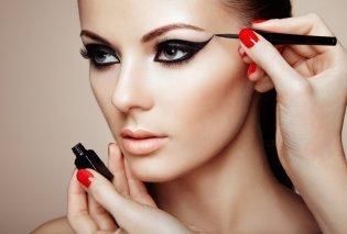 Αυτά είναι τα 5 βασικά λάθη στο μακιγιάζ που σε κάνουν να φαίνεσαι 10 χρόνια μεγαλύτερη! - Κυρίως Φωτογραφία - Gallery - Video
