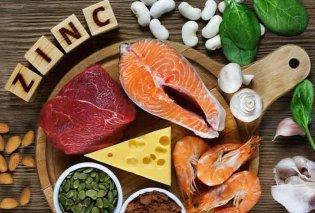 Με αυτές τις 9 τροφές πλούσιες σε ψευδάργυρο θα ενισχύσετε το ανοσοποιητικό σας σύστημα - Κυρίως Φωτογραφία - Gallery - Video