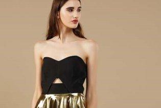 30 μοναδικές ιδέες για να επιλέξετε το πιο στιλάτο φόρεμα στο ρεβεγιόν σας - Φώτο  - Κυρίως Φωτογραφία - Gallery - Video