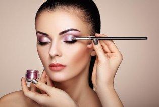 Θέλετε τέλειο μακιγιάζ με σκιές ματιών; Αυτές είναι οι βασικές αρχές που πρέπει να τηρήσετε  - Κυρίως Φωτογραφία - Gallery - Video
