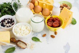 Το ασβέστιο και η βιταμίνη D «σύμμαχοί» μας κατά της οστεοπόρωσης - Ποια είναι η σωστή διατροφή - Κυρίως Φωτογραφία - Gallery - Video