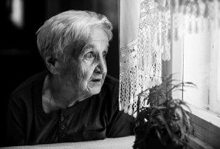 Αλτσχάιμερ: Πρώιμη ένδειξη για την νόσο αποτελεί ο λιγότερο βαθύς νυχτερινός ύπνος, αλλά και ο πολύς μεσημεριανός - Κυρίως Φωτογραφία - Gallery - Video