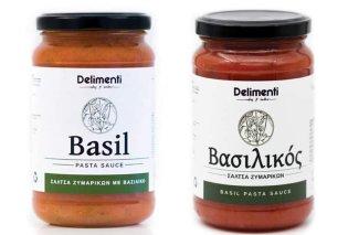 Made in Greece η Φλωρινιώτικη Delimenti: Σάλτσες με φρέσκα βότανα & μπαχαρικά για γευστικά & μοσχοβολιστά φαγητά - Κυρίως Φωτογραφία - Gallery - Video