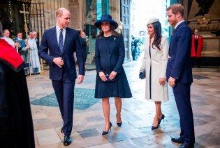 10 years challenge: Δείτε πόσο άλλαξαν τα μέλη της βασιλικής οικογένειας μέσα σε 10 χρόνια (φωτό) - Κυρίως Φωτογραφία - Gallery - Video