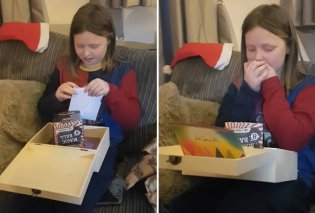 Βίντεο: Το 10χρονο κοριτσάκι κλαίει γοερά όταν μαθαίνει ότι παντρεύονται οι μαμάδες της - Κυρίως Φωτογραφία - Gallery - Video