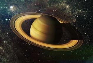 Οι εντυπωσιακοί δακτύλιοι του πλανήτη Κρόνου κινδυνεύουν με... εξαφάνιση σύμφωνα με νέα μελέτη - Κυρίως Φωτογραφία - Gallery - Video
