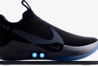 Αυτά είναι τα αθλητικά παπούτσια που μπορείς να ελέγξεις από το κινητό σου τηλέφωνο (Βίντεο) - Κυρίως Φωτογραφία - Gallery - Video