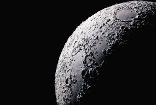 Θέλουν να «τρυπήσουν» το φεγγάρι - Σκοπός είναι η εξόρυξη ρεγόλιθου από την επιφάνεια της Σελήνης - Κυρίως Φωτογραφία - Gallery - Video