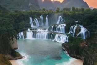 Ποιον θα πηγαίνατε ταξίδι σε αυτό το μαγικό μέρος; Κάποιον που λατρεύετε βέβαια! (Φωτό) - Κυρίως Φωτογραφία - Gallery - Video