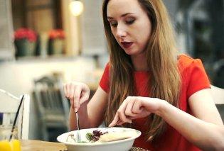 Δίαιτα χωρίς στερήσεις: Οι 9 τροφές που αδυνατίζουν και μας χορταίνουν  - Κυρίως Φωτογραφία - Gallery - Video