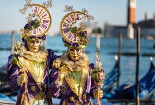 Καρναβάλι: Αυτοί είναι οι 10 καλύτεροι προορισμοί σε Ελλάδα & Ευρώπη για τις απόκριες   - Κυρίως Φωτογραφία - Gallery - Video