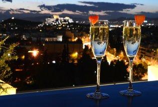 Άγιος Βαλεντίνος 2019: Η γεύση του έρωτα στο Hilton Αθηνών - Κυρίως Φωτογραφία - Gallery - Video