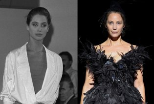 Christy Turlington: Το διάσημο top model των 90s έκλεισε την επίδειξη του Marc Jacobs στη NYFW - Κυρίως Φωτογραφία - Gallery - Video