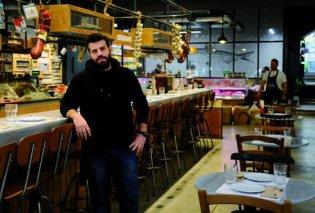 Ergon House: Νέο ξενοδοχείο στην Αθήνα αφιερωμένο στους foodies από την παρέα των επιτυχημένων ρεστοράν παντοπωλείων - Κυρίως Φωτογραφία - Gallery - Video