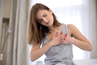 Έμφραγμα στις γυναίκες: Ποια είναι τα ύποπτα συμπτώματα που μας στέλνουν για εξετάσεις  - Κυρίως Φωτογραφία - Gallery - Video
